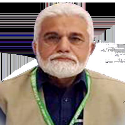Athar Mehmood
