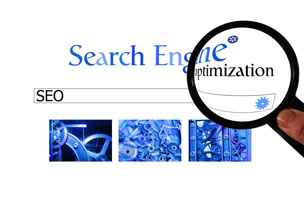 SEO Services in lahore image