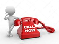telephone icon Digital Marketing