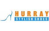 hurrayshoes.com